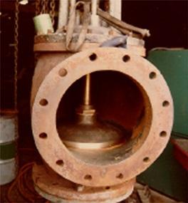 valve seat repair