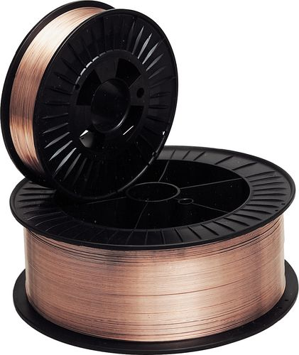 Catalog :: Welding Supply :: ESAB ER70S6 MIG WIRE .035 #44