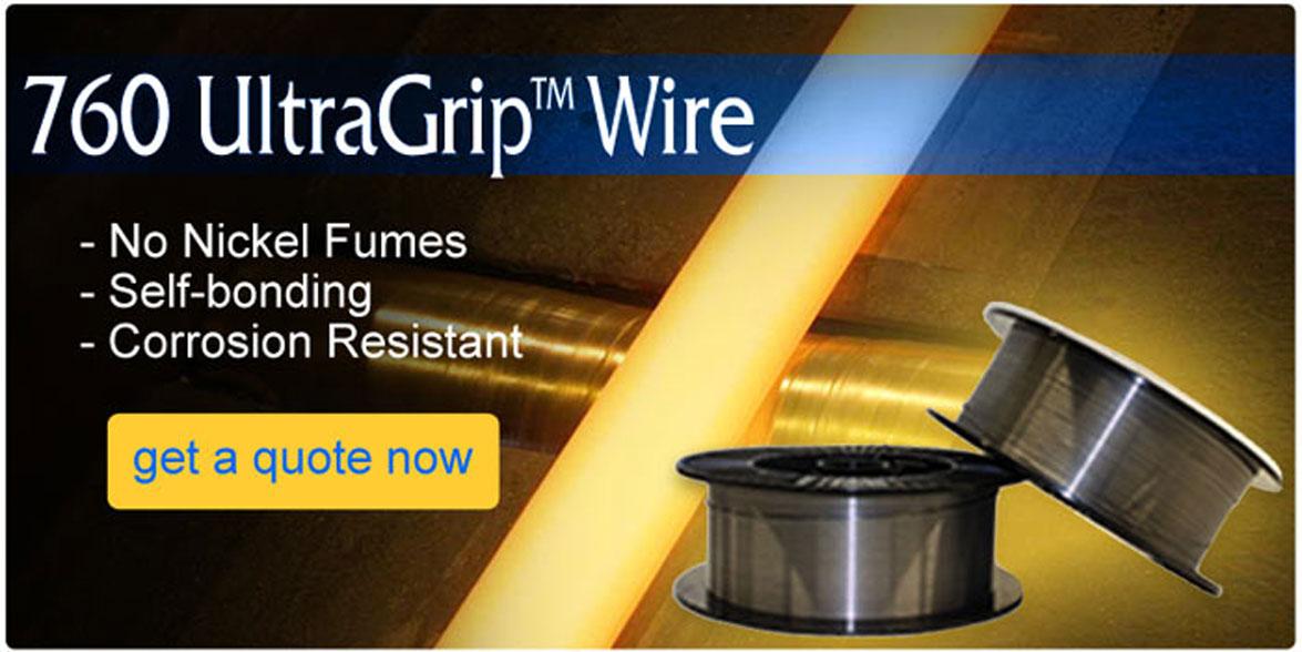 760 Ultragrip Wire