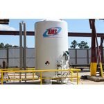 lease bulk liquid gas tank