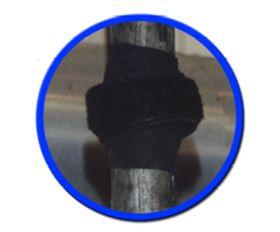 EQ003 Pipe Tourniquet Leak Repair