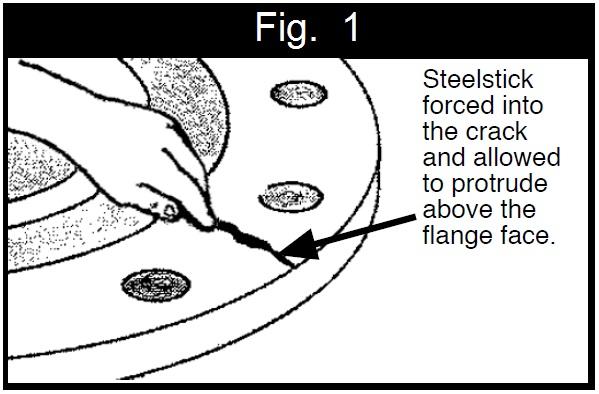 Flange Repair